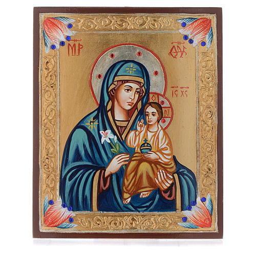 Icona Madre di Dio Odighitria 1