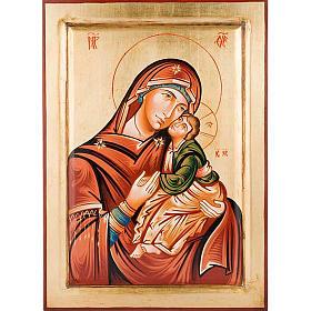 Icona Madre di Dio di Tolga s1