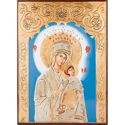 Mother of God of the Passion 1