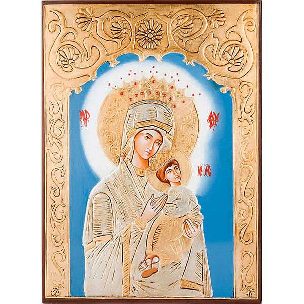 Icona Madre di Dio della passione 4
