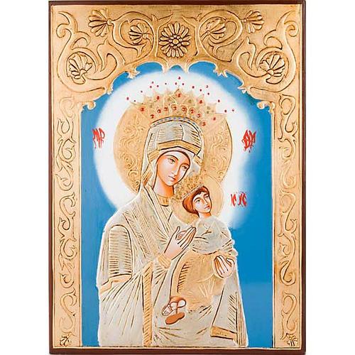 Icona Madre di Dio della passione 1