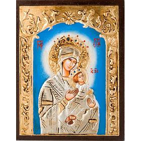 Icona Madre di Dio della Passione Romania s1