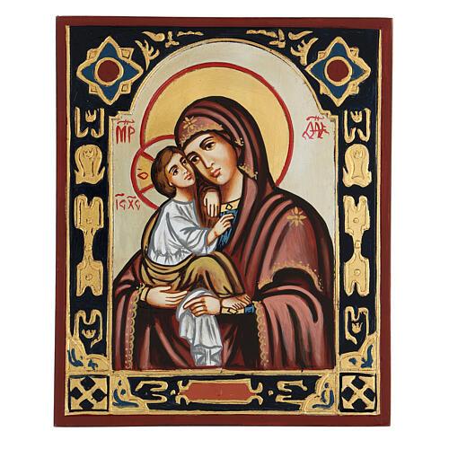 Icona Vergine del Don