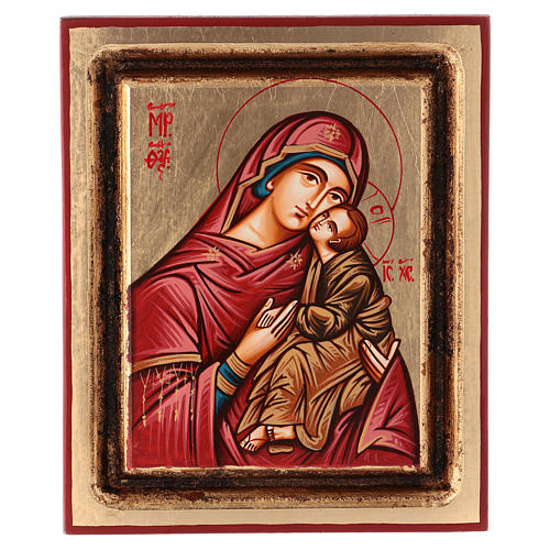 Mother of God of Tolga 5