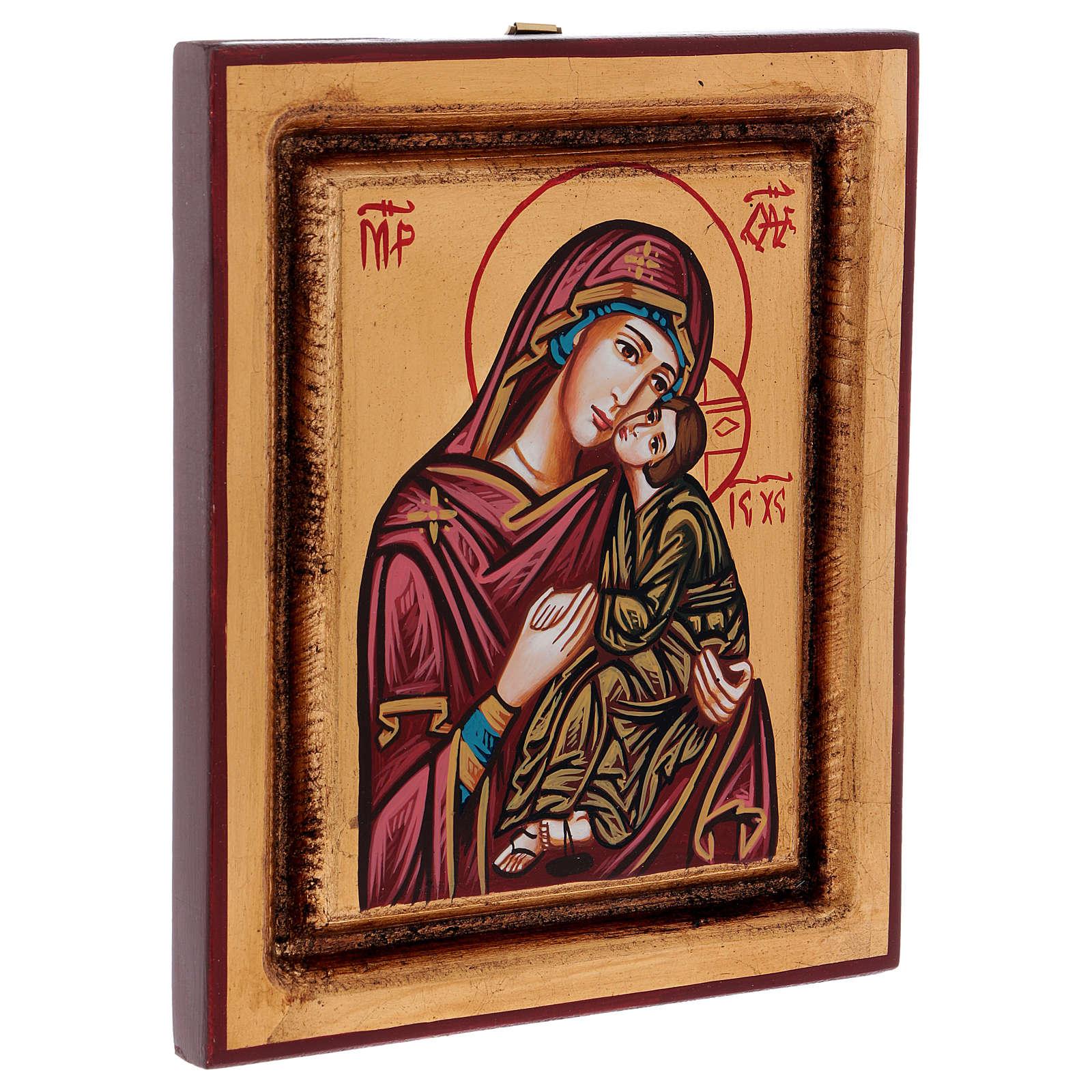 Mère de Dieu de Tolga 4