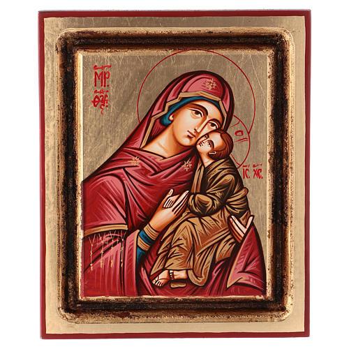 Mère de Dieu de Tolga 5