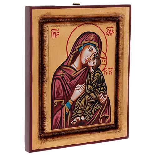 Mère de Dieu de Tolga 2