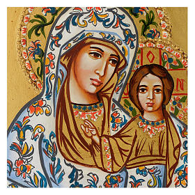 Icona Vergine di Kazan s2