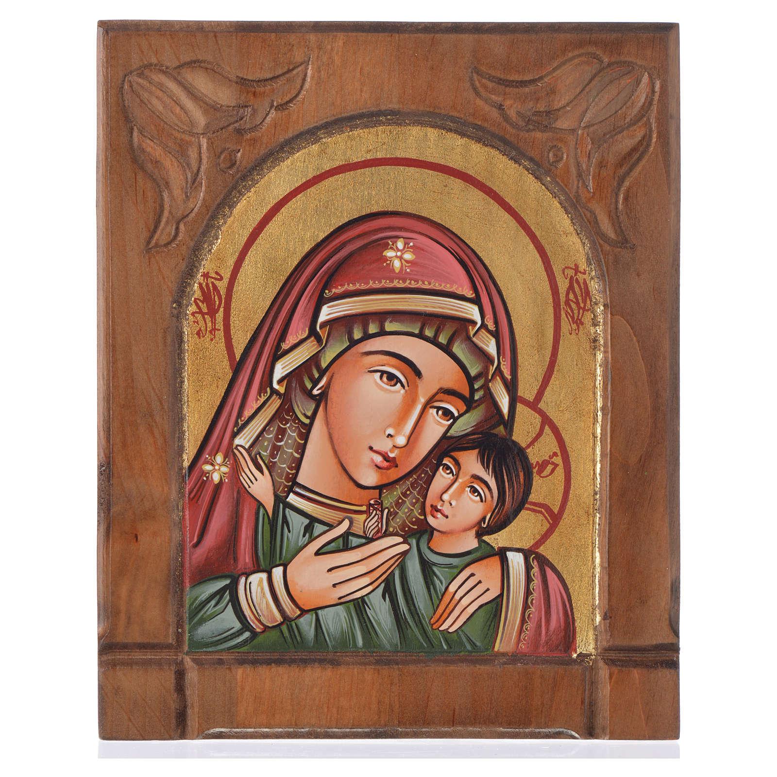 Icona Madre di Dio di Kasperov 4