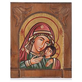 Icona Madre di Dio di Kasperov s1
