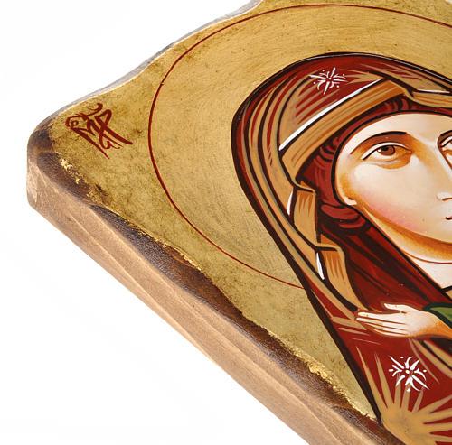 Vierge de Kasperov 3