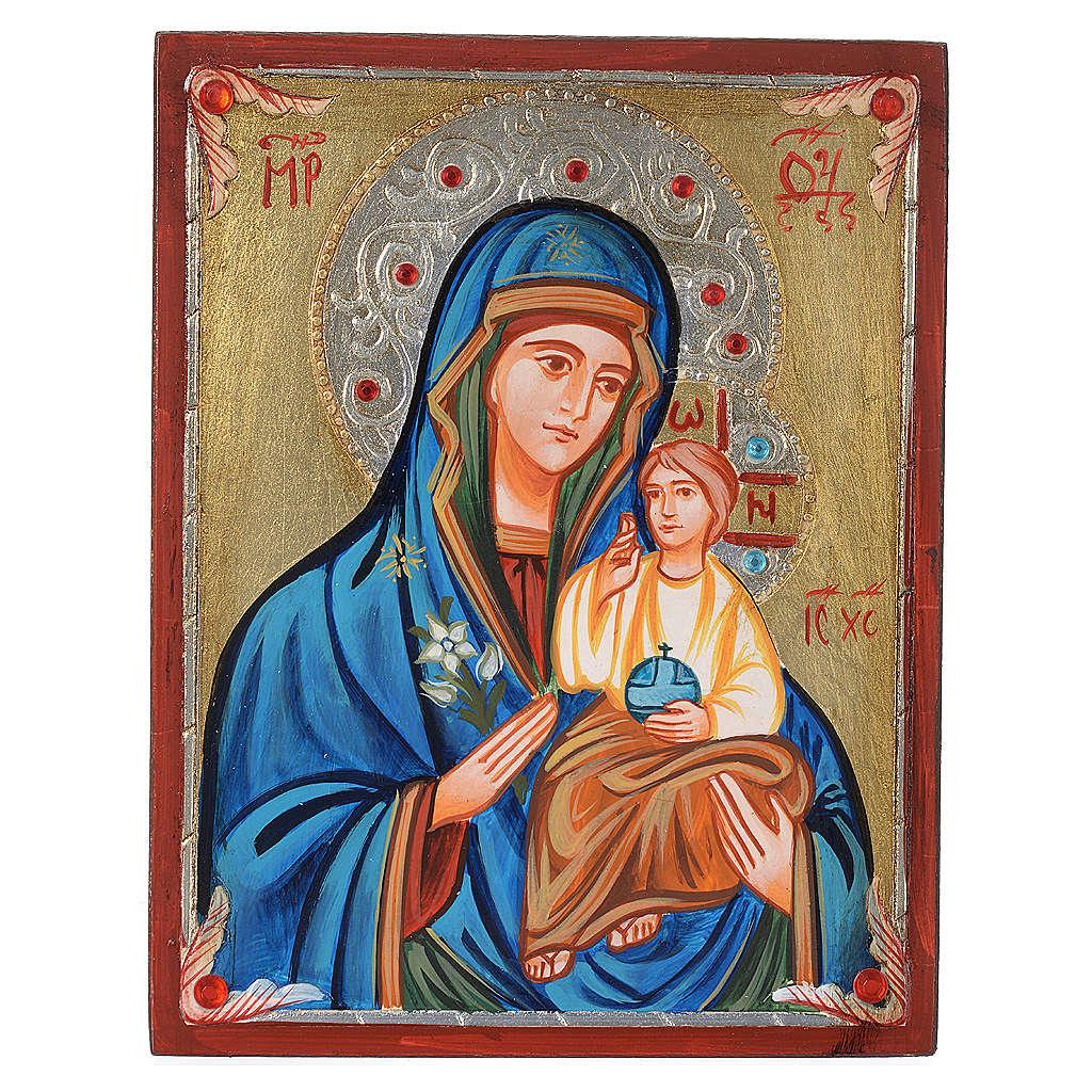 Icone Vierge Hodigitria 4