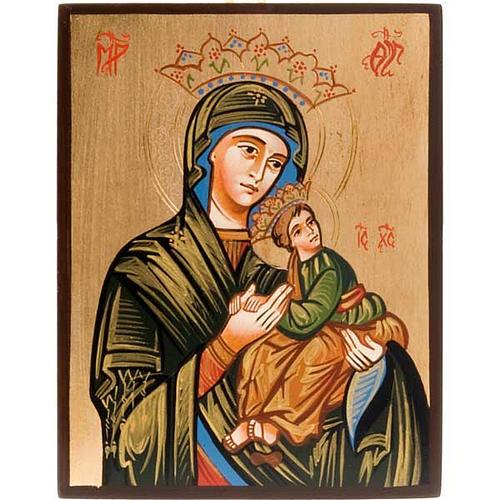 Vierge de la passion 1