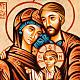 Icona Sacra Famiglia s2