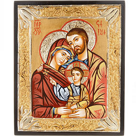 Icon of the Holy Family s1