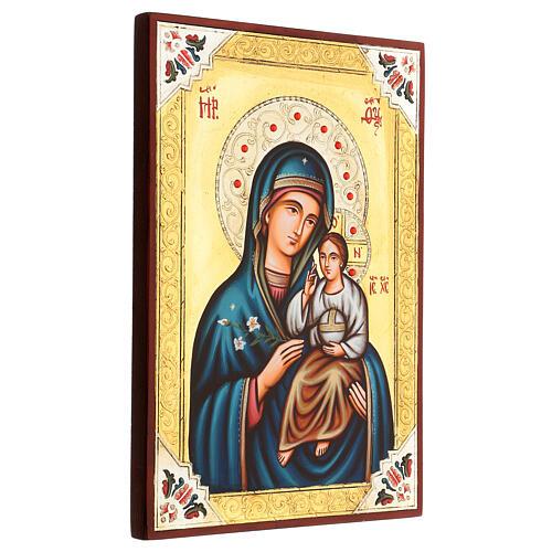Vierge Odighitria 3