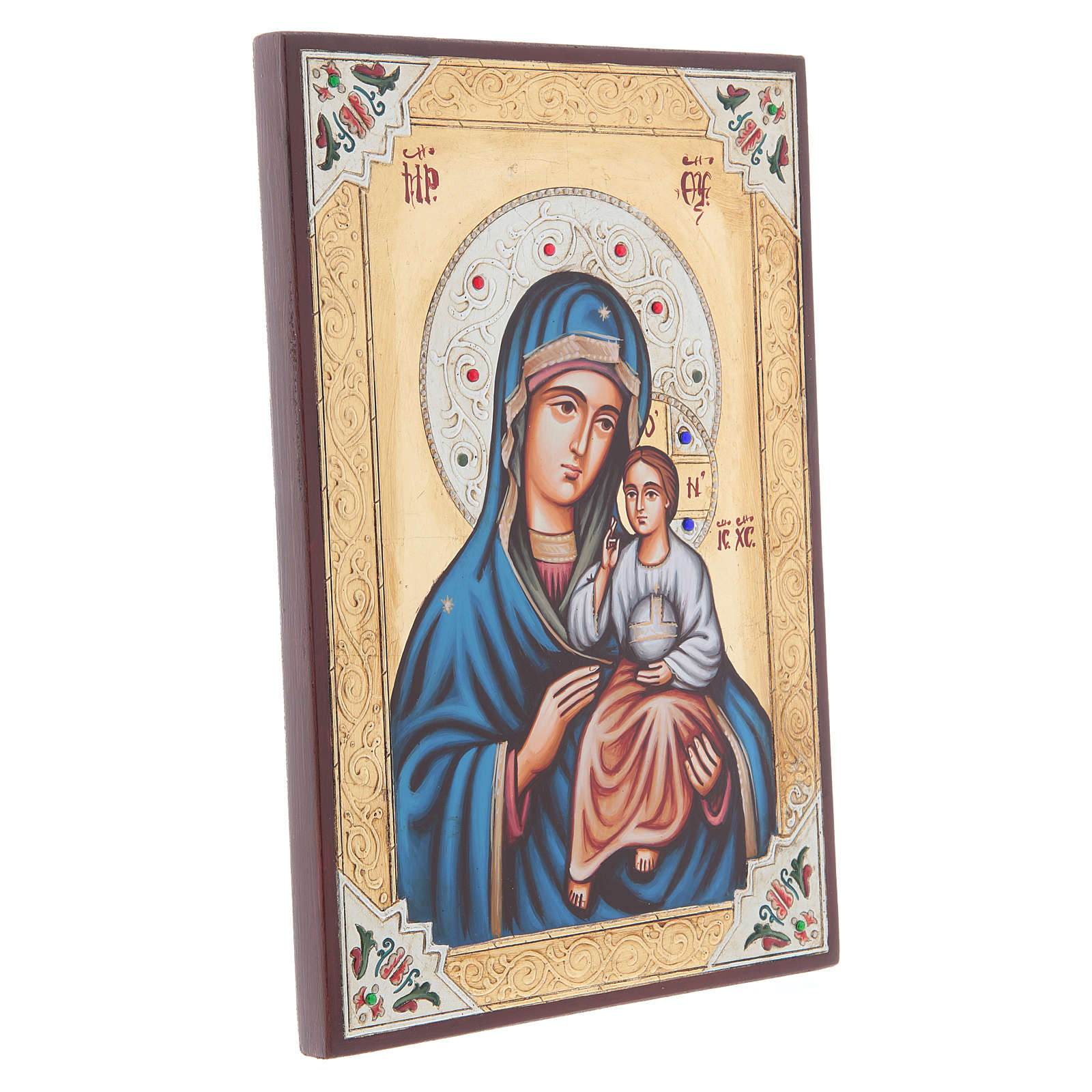 Icona Vergine Odighitria 4