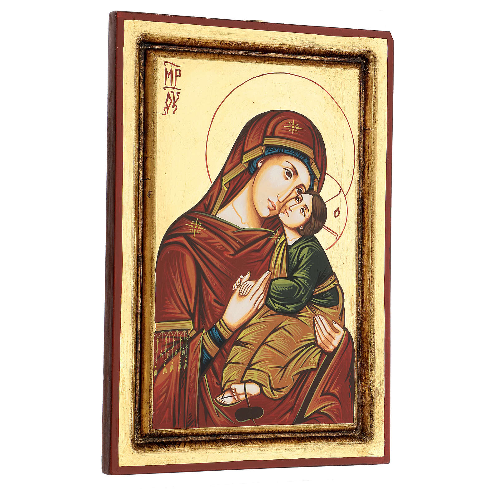 Icona Madre di Dio della Tenerezza 4
