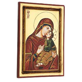 Icona Madre di Dio della Tenerezza s3