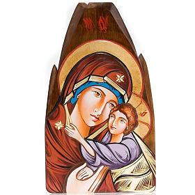 Icona Vergine di Kasperov s1