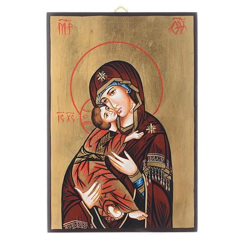 Vierge de Vladimir 1