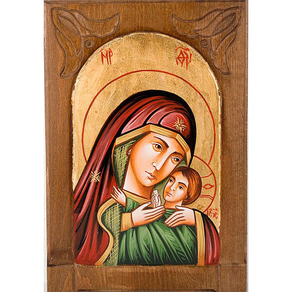 Madre di Dio di Kasperov 4