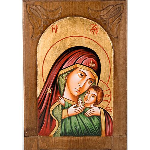 Madre di Dio di Kasperov 1