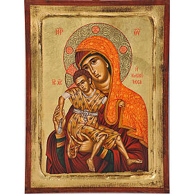 Icona Madre di Dio Kikkotissa s1