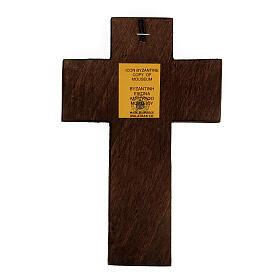 Croce stampata tempio s4