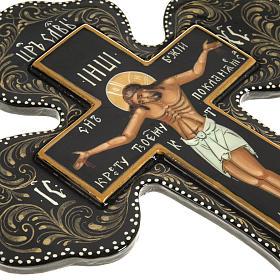 Cross icon, Mstjora, 18x15cm s4
