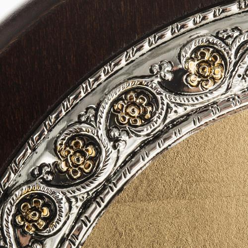 Icona Grecia Albero della Vita da tavolo argento 925 5