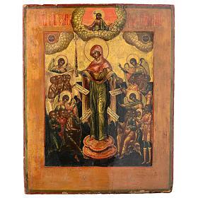 Icona antica Madre