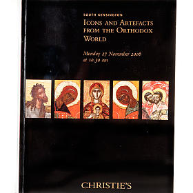 Icona antica Madre di Dio di Vladimir s2