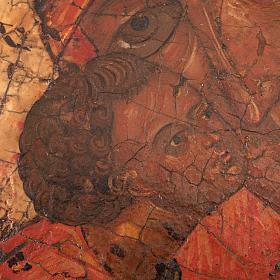 Icona antica Madre di Dio di Vladimir s4