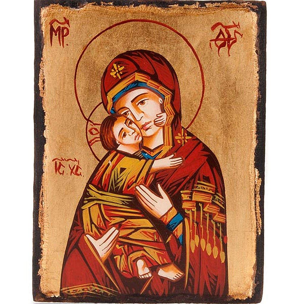 Icona Vergine del Don 4
