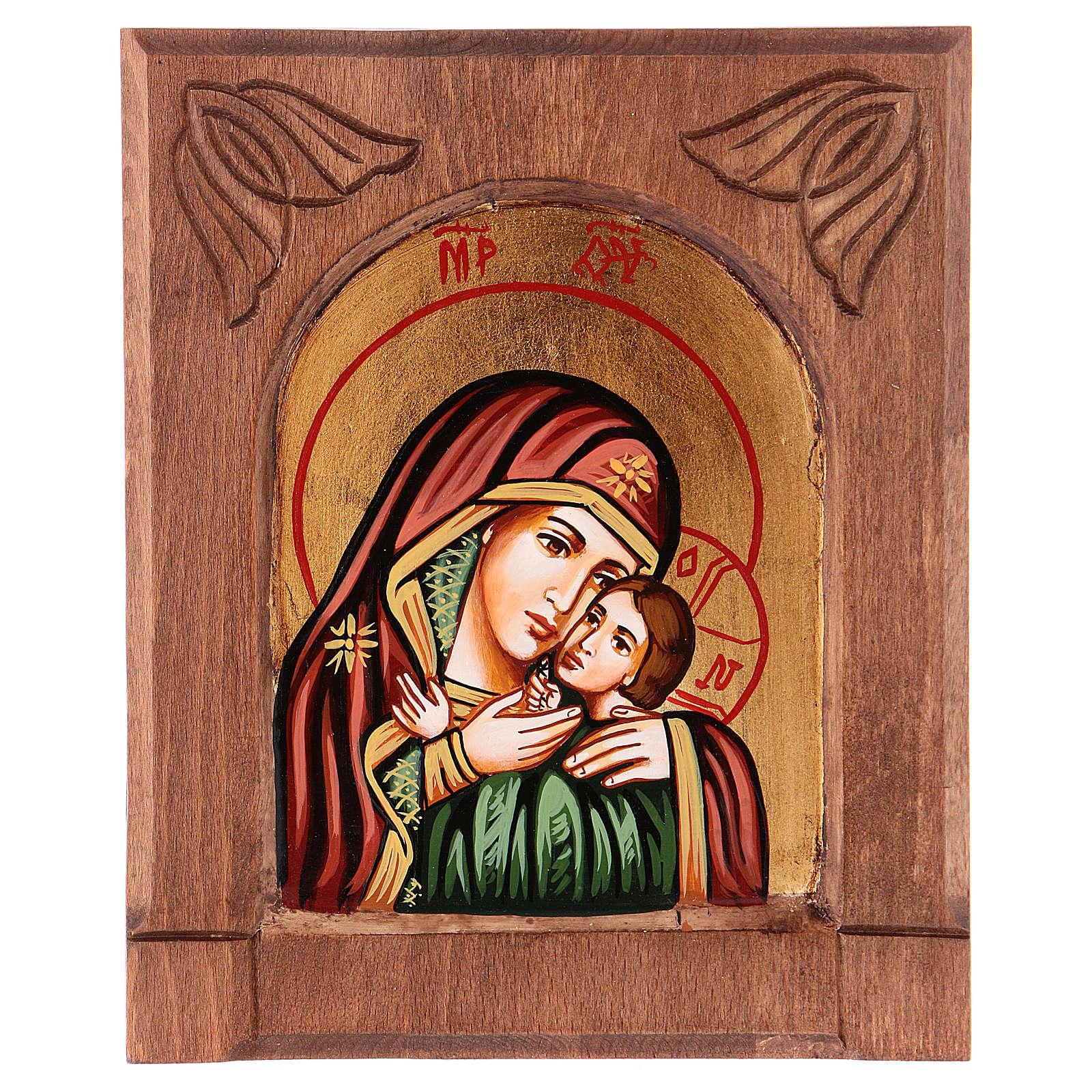 Icona Madre di Dio di Kasperov Romania 4