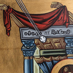 Icona dell'Annunciazione s4