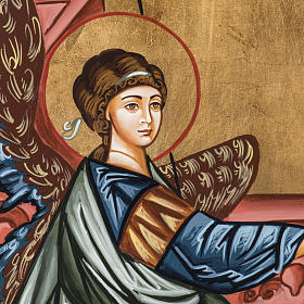 Icon of the Annunciation s3