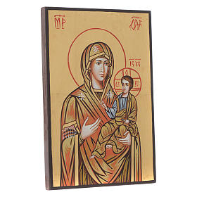 Ikone Gottesmutter Hodigitria s2