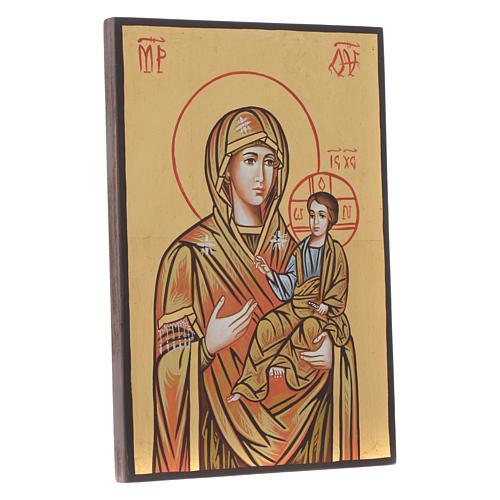 Ikone Gottesmutter Hodigitria 2