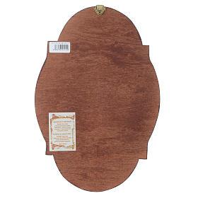 Icona San Matteo ovale s3