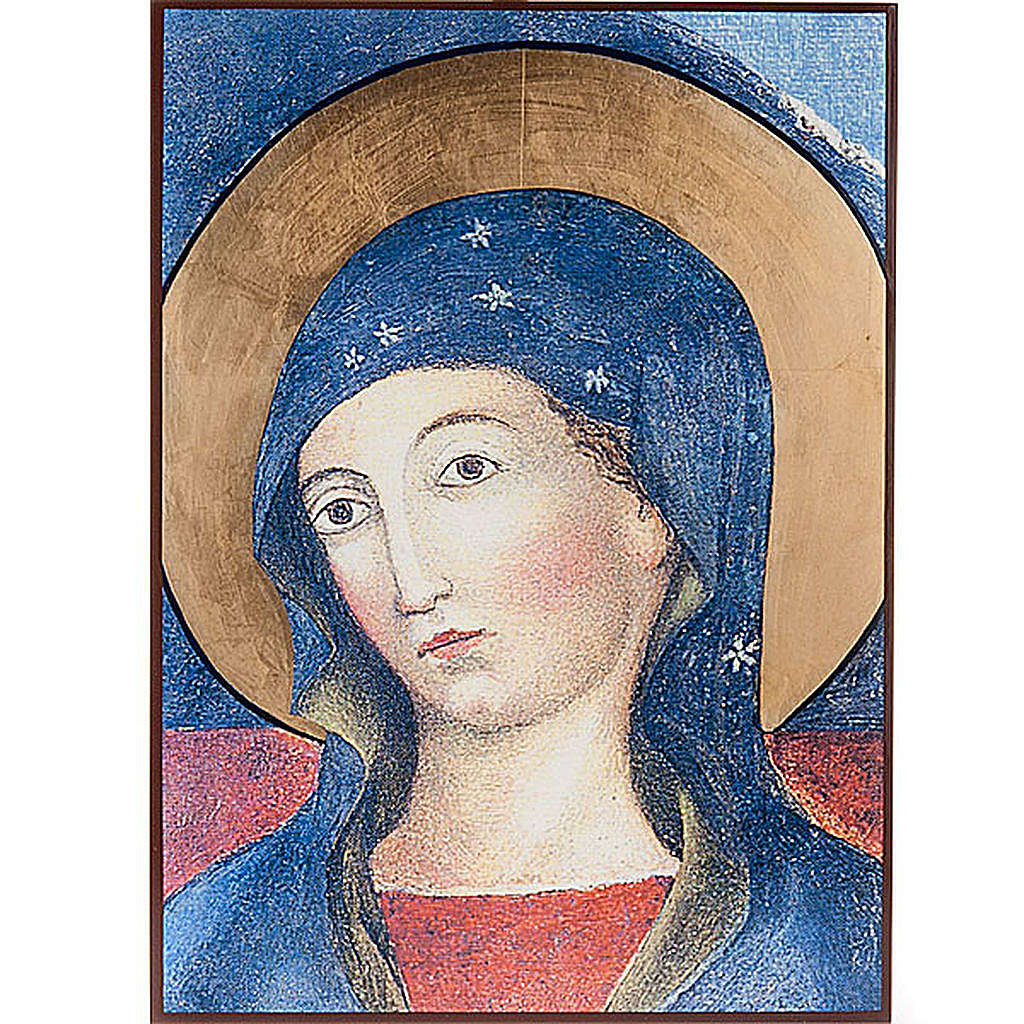 Ícone Nossa Senhora do Poço 4