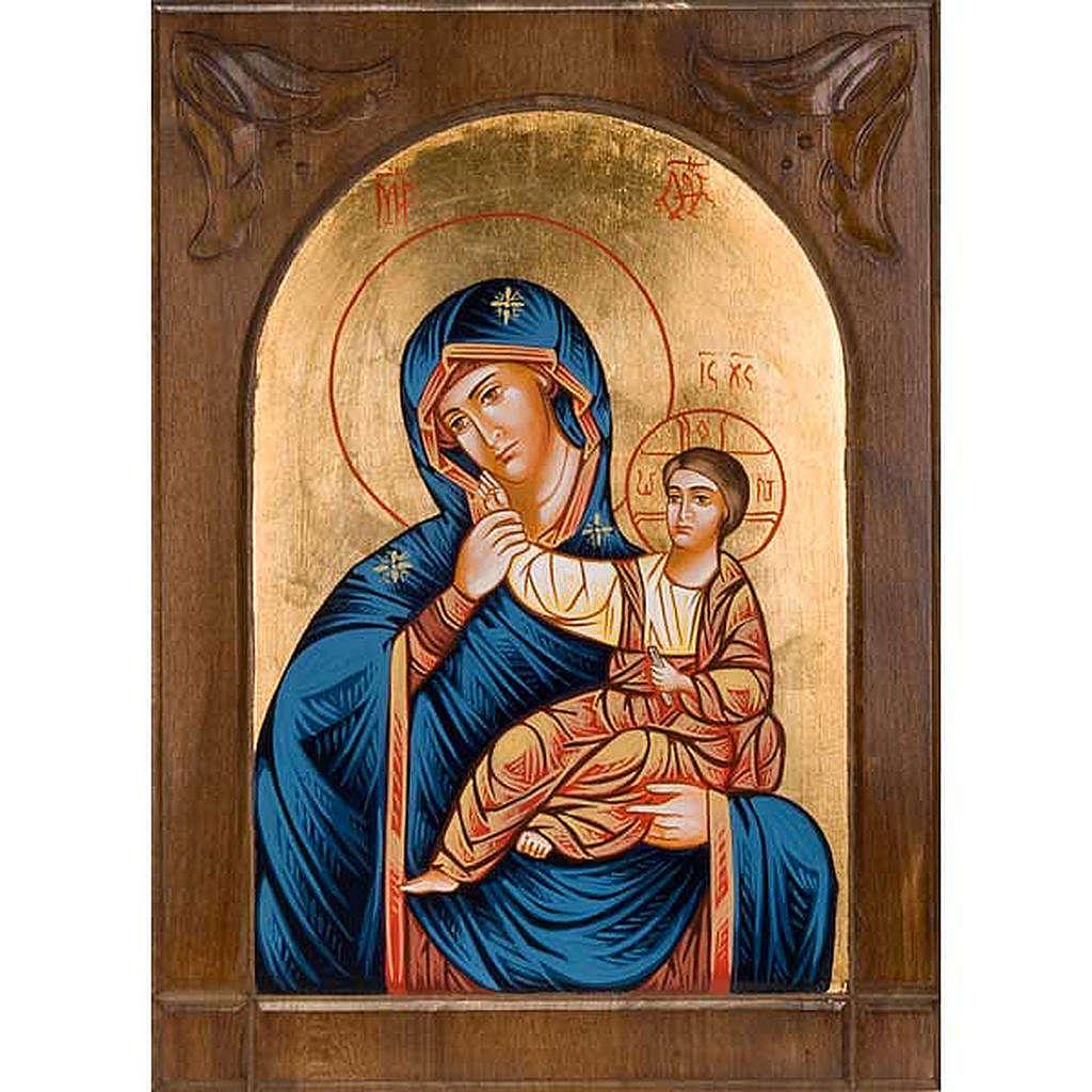 Icona Madre di Dio Gioia e Sollievo Romania 4