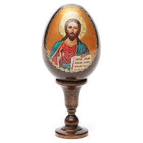 Ícono estampa Cristo Pantocrátor s1