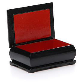 Box enamel Russia Pantocrator s3