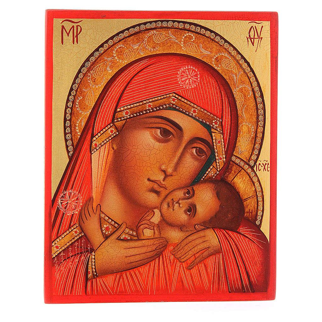 Madre di Dio di Korsun 4