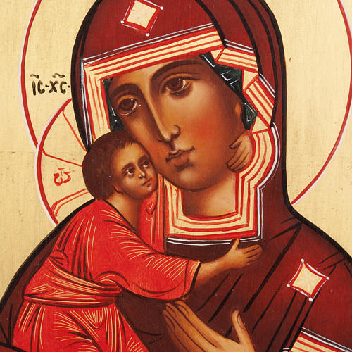 Mother of God Vladimir 2