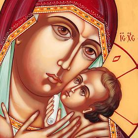 Icona Madre di Dio di Korsun Russia s3