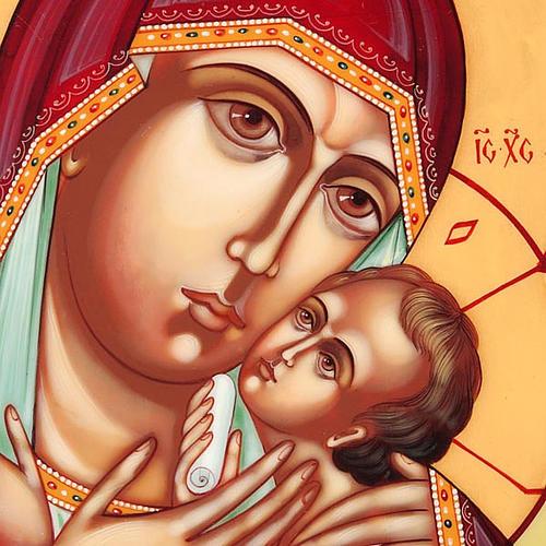 Icona Madre di Dio di Korsun Russia 3
