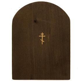 Annunciation miniature icon s3